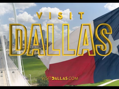 Visit Dallas | Starring Linda Gray