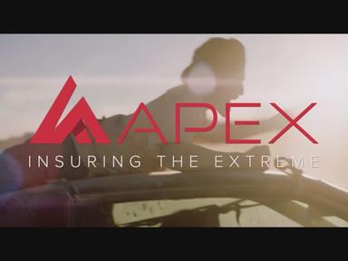 Apex Ad | Spec Spot