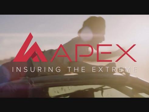 Apex Ad   Spec Spot