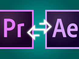 Copy and Paste from Premiere Pro to After Effects