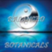 Balance Botanicals Logo