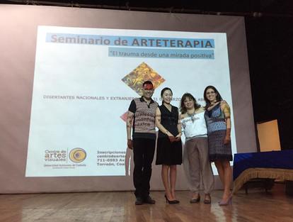 Seminario de Arteterapia