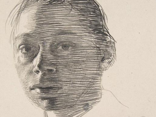 Käthe Kollwitz, luchadora, pacifista, artista, mujer