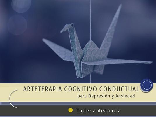 Arteterapia Cognitivo Conductual