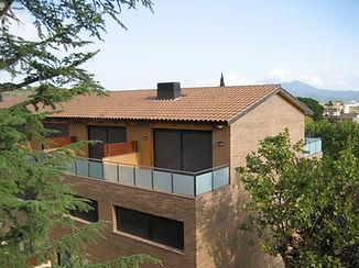 Casas parelladas en Sant esteve de Palautordera