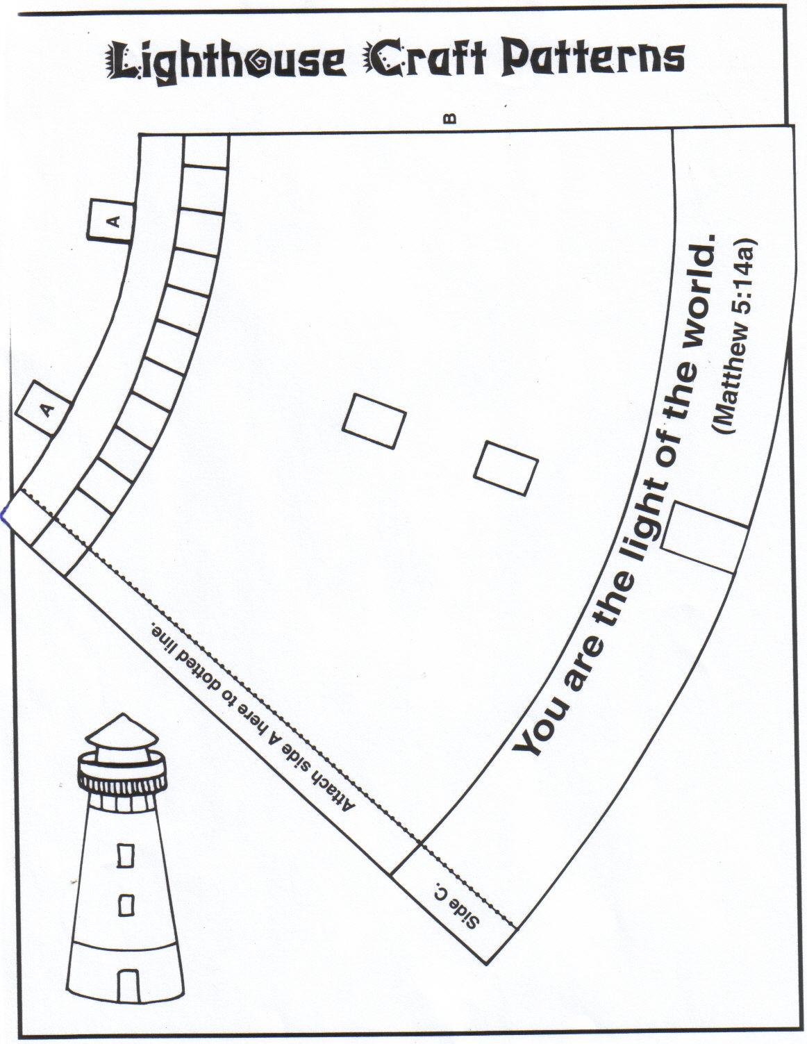 PC - Lighthouse 1a