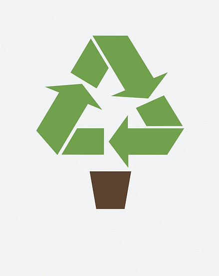Tree collection and recycling service (within 10 miles)