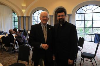 Bill Kelly & Father