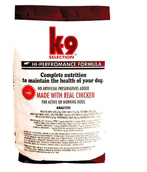K9 Performance