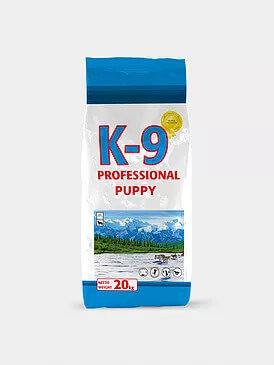 K-9 Losos professional Puppy 20 kg
