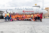 Girls in Aviation Day 2019 Reaches 20,000 Attendees