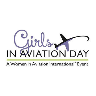 Girls Introduced to Aviation in Free Program