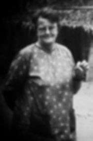 Sœur Marie-Albéric
