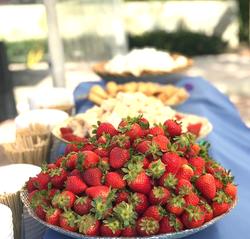Farm Fresh Food Items