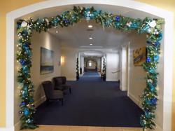 Hallway Interior Décor