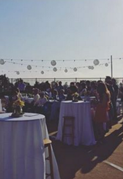 Large Corporate Events