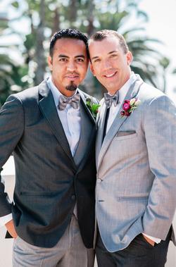 LGBTQ Couple
