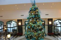 Christmas Tree Décor