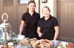 Specialty Food Items Splendid Events