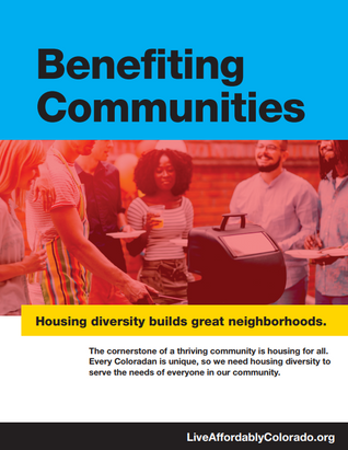 Benefiting Communities: A Handy Guide to Affordable Housing
