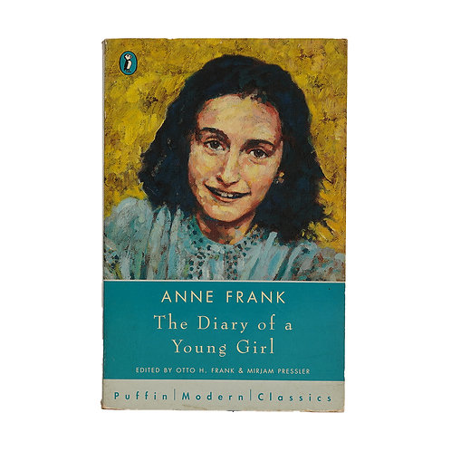 Ann Frank: The Dairy of a Young Girl