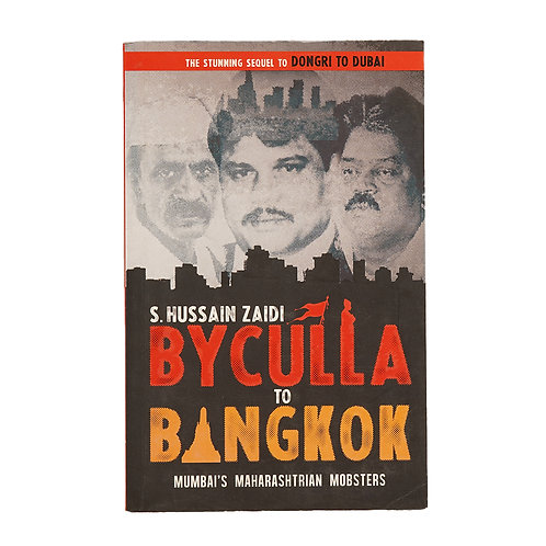 Byculla to Bankok