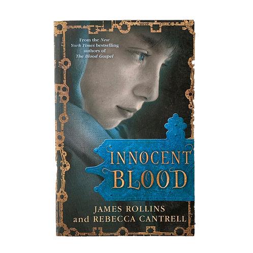 Innocent Blood (Blood Gospel Book II)