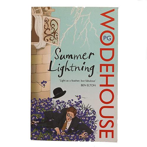 Summer Lightening