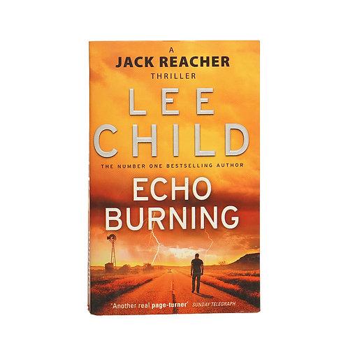 Echo Burning : Jack Reacher (5)