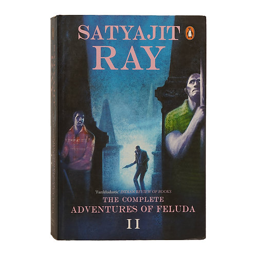 Adventures of Feluda 2