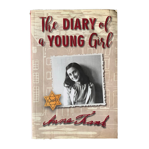 The Dairy of a Young Girl
