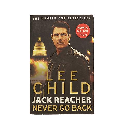 Never Go Back : Jack Reacher (18)
