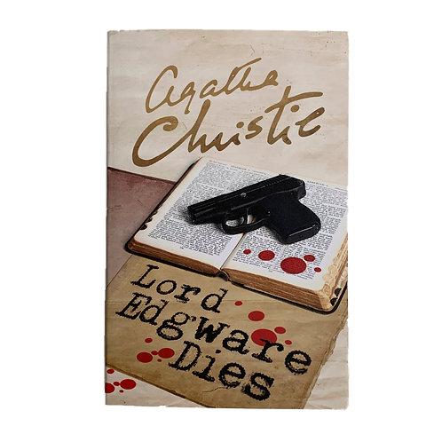 Lord Edgware Dies (Poirot)