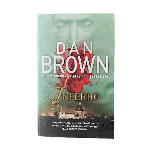 Inferno : (Robert Langdon Book 4)