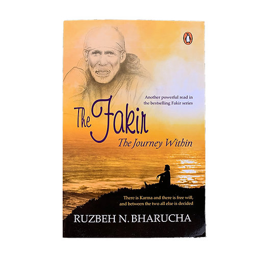 The Fakir - The Journey Begin