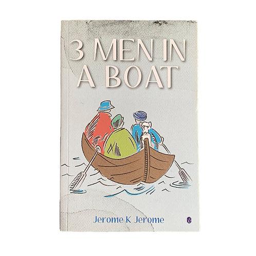 3 Men in a Boat