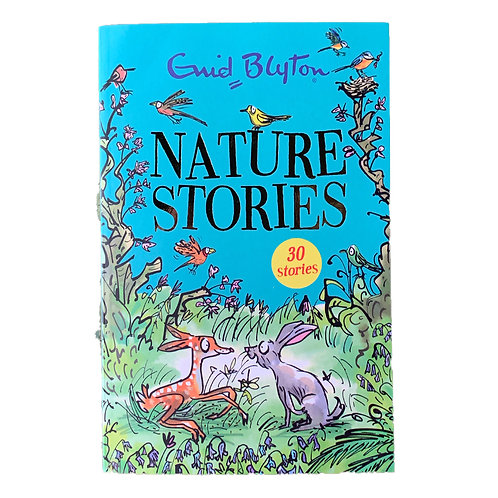 Nature Stories  (Bumper Short Story Collections)