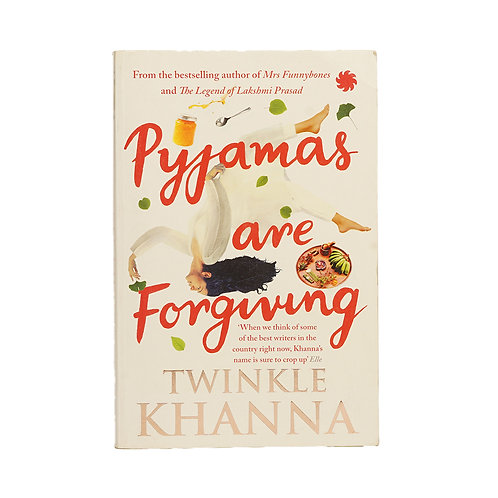 Pyjamas and Forgiving