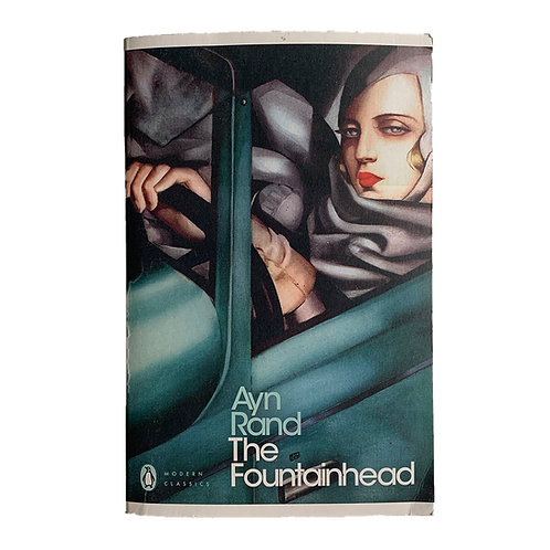 The Fountainhead