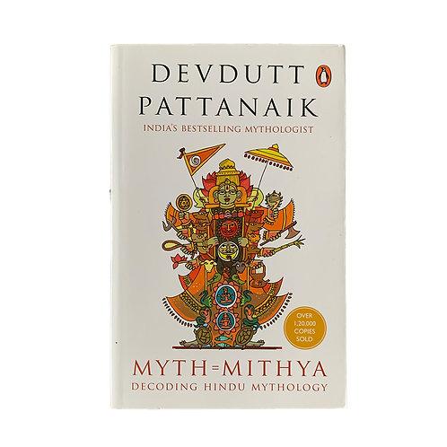 Myth - Mithya