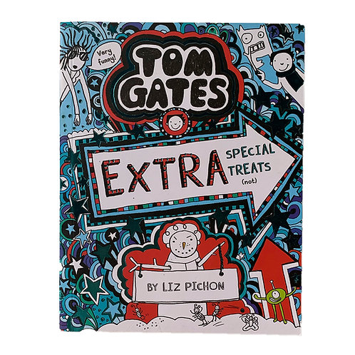 Tom Gates : Extra Special Treats