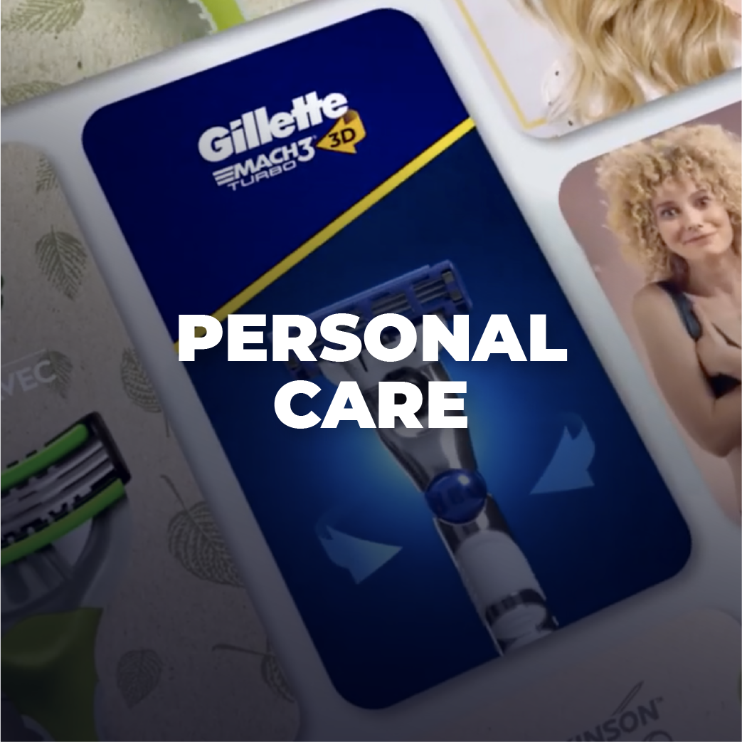 Vertical Spotlight   CPG Personal Care