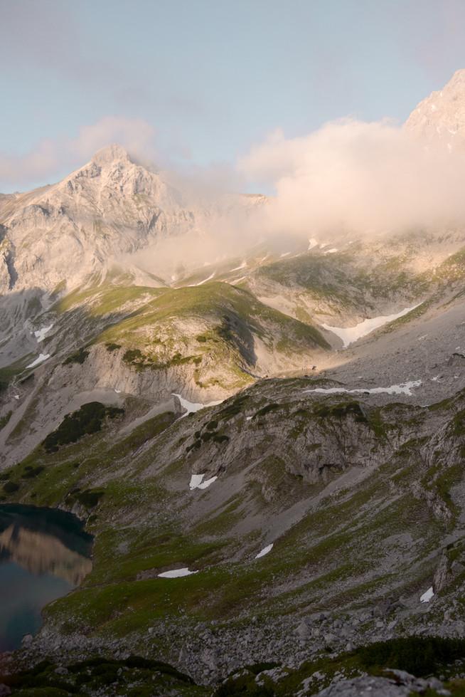 Drachensee, Austria