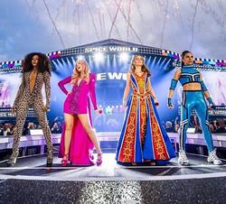 🇬🇧 Spice Girls Tour 2019