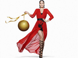 Katy Perry X H&M
