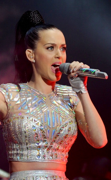 Katy Perry X Radio 1's Big Weekend