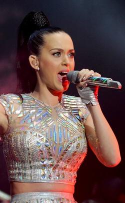 Katy Perry X Radio 1's Big Weekend