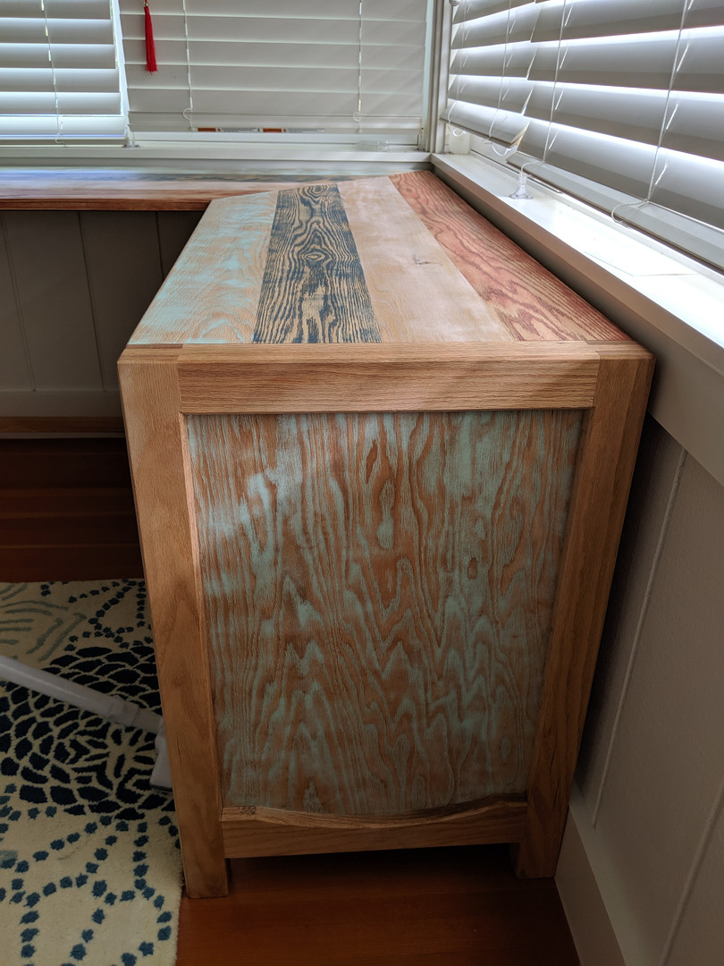 Waimanalo Desk
