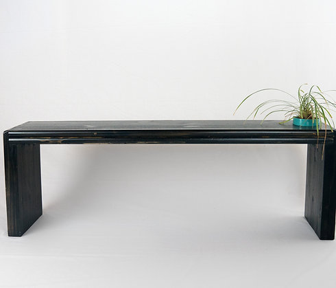 Planter Bench Mini