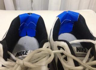 ¿Cómo evitar heridas producidas por nuestros calzados? - Lic. Favio Montané